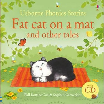 Phonic Stories collection - Cox, Phil