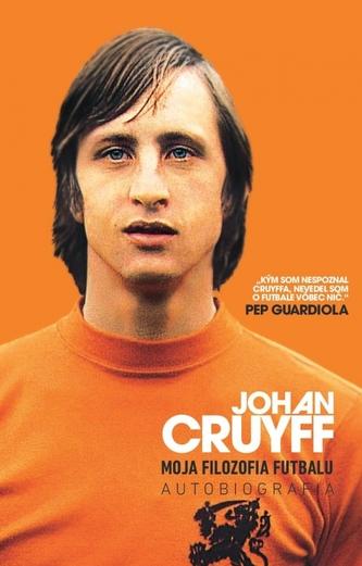 Johan Cruyff Moja filozofia futbalu - Cruyff Johan