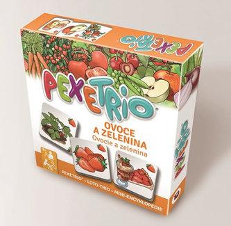 Pexetrio - Ovoce a zelenina - neuveden