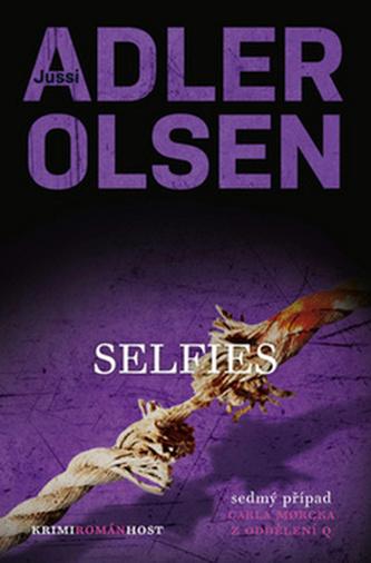 Selfies - Jussi Adler-Olsen