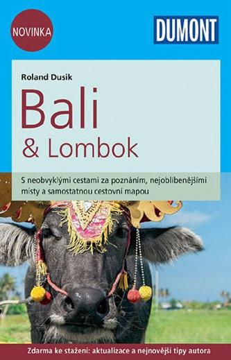 Bali & Lombok / DUMONT nová edice - neuveden