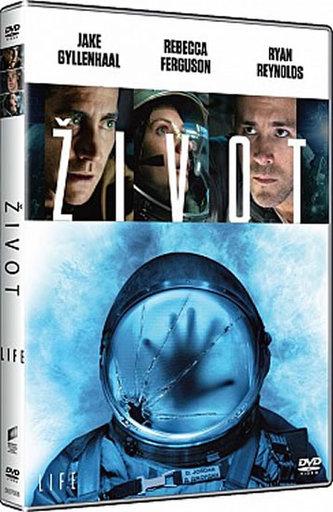 Život - DVD - neuveden