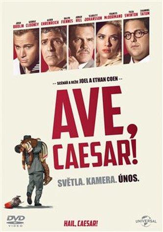 Ave, Caesar! - DVD - neuveden