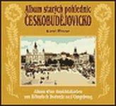 Album starých pohlednic Českobudějovicko