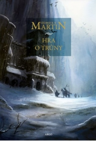 Hra o trůny - George Martin