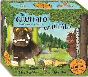 Gruffalo Box - neuveden