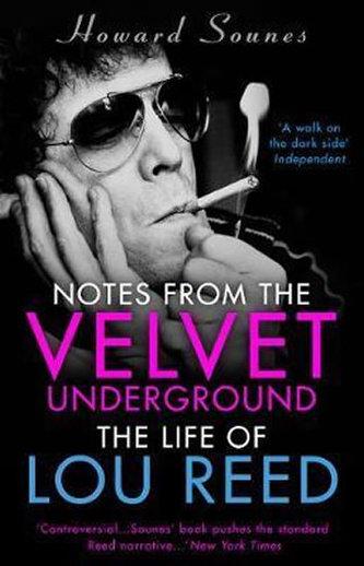 Velvet Underground - Howard Sounes