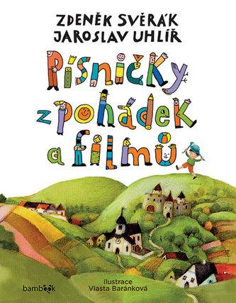Písničky z pohádek a filmů - Zdeněk Svěrák