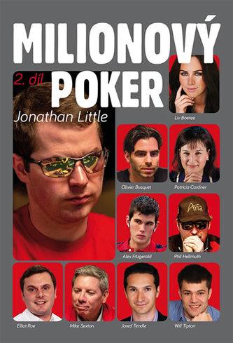 Milionový poker 2. díl - Jonathan Little