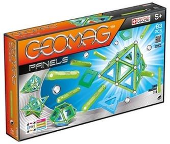 Stavebnice Geomag Panels 83 pcs