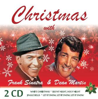 Vánoční písně - Frank Sinatra, Dean Martin - 2 CD - Sinatra, Frank