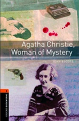 Agatha Christie, Woman of Mystery 1 - John Escott