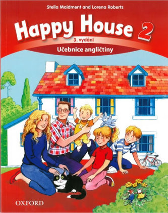 Happy House: 2: Teacher´s Resource Pack (New Edition) - neuveden