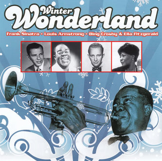 Winter Wonderland - CD - neuveden
