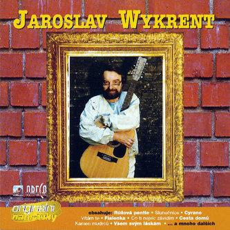 Jaroslav Wykrent - CD - neuveden