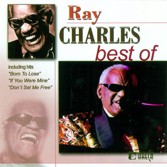 Ray Charles - Best of - CD - Charles Ray