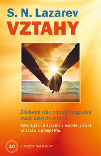 Vztahy - S.N.Lazarev