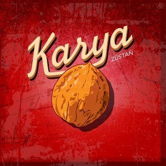 Karya - Zůstaň - CD - neuveden