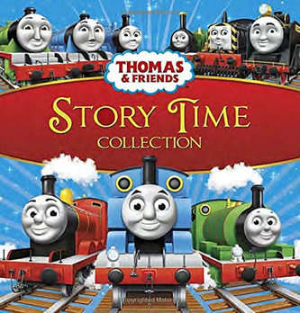 Thomas & Friends Story Time Collection - W. Awdry