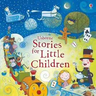 Stories For Little Children - Sims Lesley