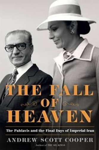 The Fall of Heaven - Andrew Cooper