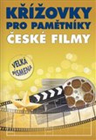 Křížovky pro pamětníky - České filmy - neuveden