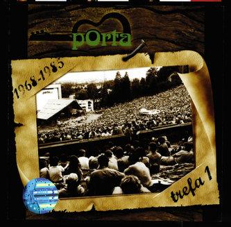 Porta 1968 - 1985 Trefa 1 - CD - neuveden