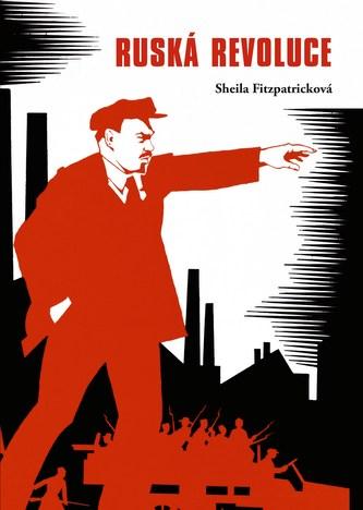 Ruská revoluce - Fitzpatrick Sheila