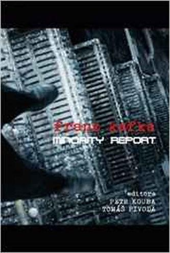Minority Report - Franz Kafka