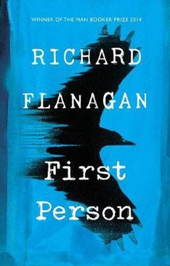 First Person - Flanagan Richard