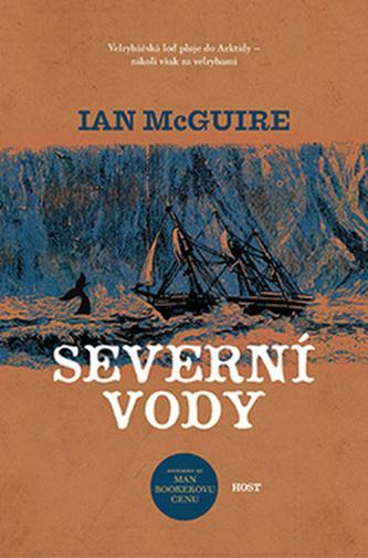 Severní vody - McGuire, Ian