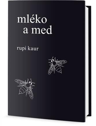 Mléko a med - Kaur Rupi