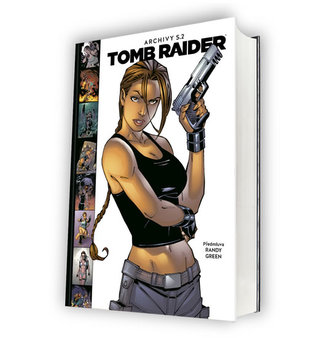 Tomb Raider Archivy S.2 - Park Andy