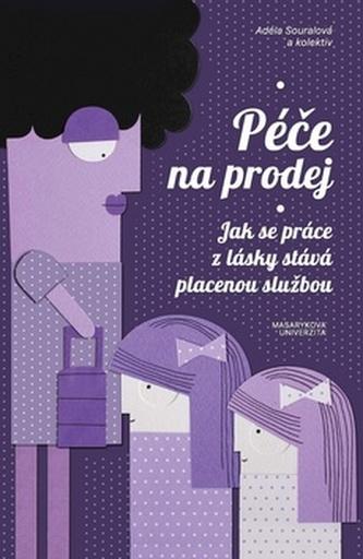 Péče na prodej - Adéla Souralová; Vendula Chalánková