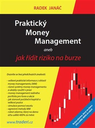 Praktický Money Management - Radek Janáč