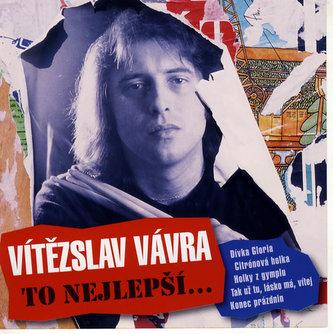 Vítězslav Vávra - To nejlepší - CD - Vítězslav Vávra