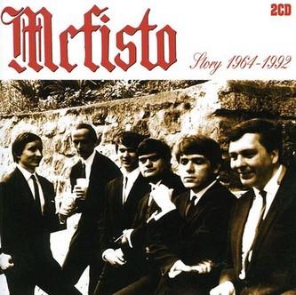 Mefisto Story 1964 - 1992 - 2CD - neuveden