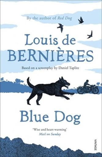 Blue Dog - Louis De Bernières