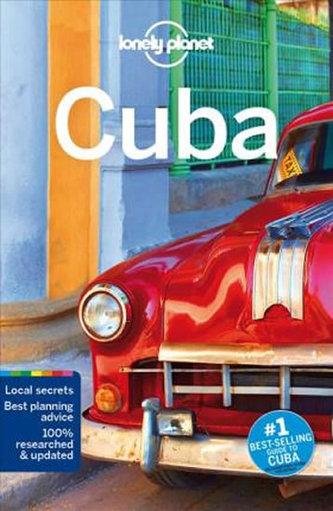 Cuba - Lonely Planet - Kolektiv Autorů