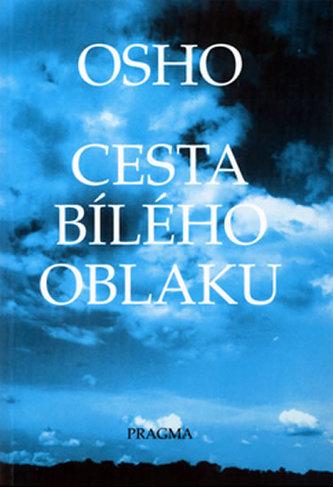 Cesta bílého oblaku