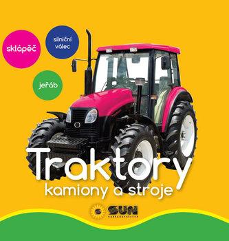 Traktory - Moje první obrázky - neuveden
