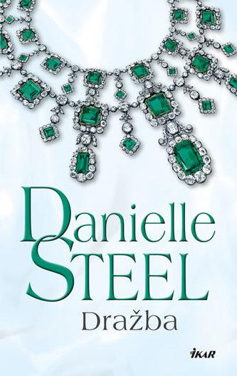 Dražba - Danielle Steel
