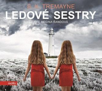 Ledové sestry (audiokniha) - Tremayne, S. K.