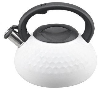 Konvice/čajník 3 l MEYERHOFF golf bílá