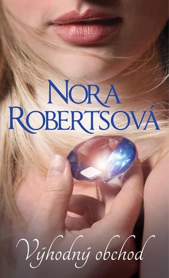 Výhodný obchod - Nora Roberts
