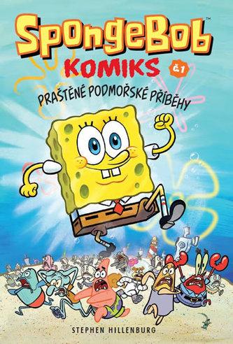 Sponge Bob - kolektiv, Brenda Apsley, Stephen Hillenburg