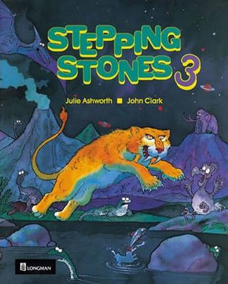 Stepping Stones 3: Coursebook - Ashworth, Julie
