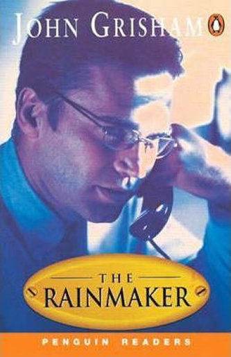 an analysis of excitement and pleasure in the rainmaker by john grisham