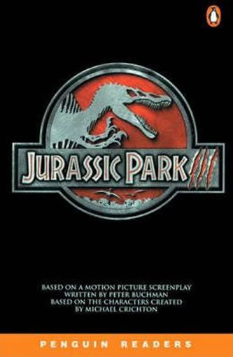 Level 2: Jurassic Park 3 - Michael Crichton
