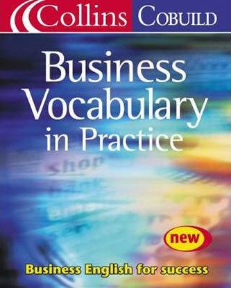 Business Vocabulary in Practice - neuveden